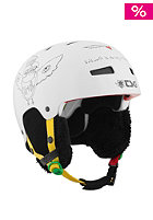 TSG Womens Lotus Art Design Mackie Helmet truth