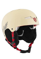 TSG Womens Lotus Graphic Design Helmet aloha