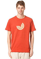 TWOTHIRDS Icon S/S T-Shirt ginger