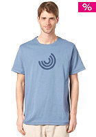 TWOTHIRDS Icon S/S T-Shirt pigeon blue