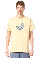 TWOTHIRDS Icon S/S T-Shirt wheat