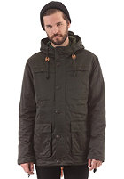 TWOTHIRDS Incebresco Jacket olivegreen