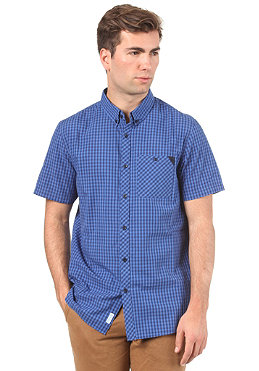 TWOTHIRDS Lezo Shirt imperial blue