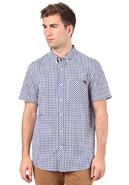 TWOTHIRDS Lezo Shirt navy blue