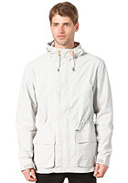TWOTHIRDS Mendexa Hooded Zip Sweat storm grey
