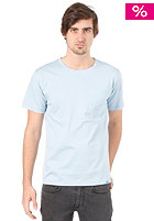 TWOTHIRDS Miengo S/S T-Shirt milky blue