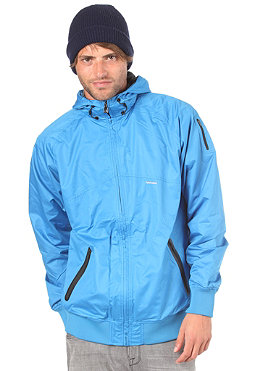 TWOTHIRDS Mundaka Fleece Jacket directoire blue