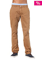 TWOTHIRDS New Galtza Chino Pant tabacco brown