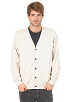 TWOTHIRDS New Jefrys Knit Cardigan ecru