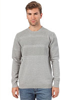 TWOTHIRDS Ondarro Woolsweat grey melange