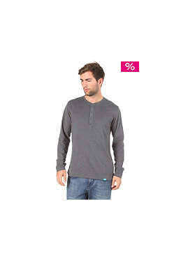 TWOTHIRDS Penon Longsleeve charcoal