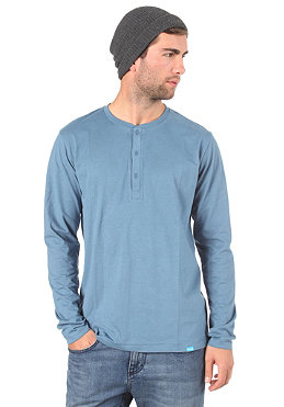 TWOTHIRDS Penon Sweatshirt petrol blue