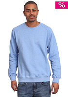 TWOTHIRDS Rustic Crew Sweatshirt light blue