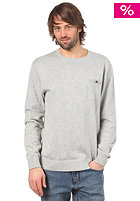 TWOTHIRDS Vega Crew Woolsweat grey melange