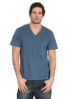 TWOTHIRDS Viera S/S T-Shirt deep blue