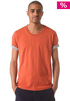 UCON Ake S/S T-Shirt rust