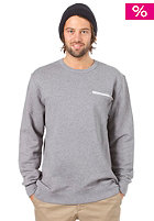 UCON  Amon Sweater grey/melange