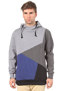 UCON Cobalt Hooded Sweat dark grey/navy/black
