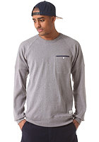 UCON Damian Sweat grey melange