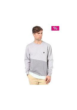 UCON Decon S/S T-Shirt light grey/grey/light mint