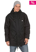 UCON Fargo Parka Jacket dark grey