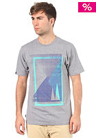UCON Frame S/S T-Shirt grey