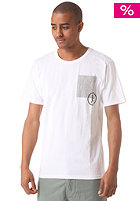 UCON Jeff S/S T-Shirt white