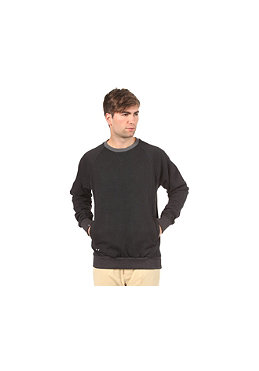 UCON Nelson Hooded Sweat black