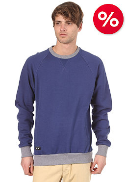 UCON Nelson Hooded Sweat navy