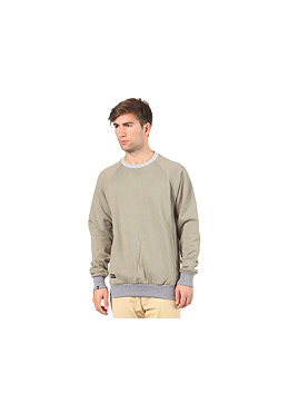 UCON Nelson Hooded Sweat olive