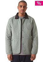 UCON Pitt Sweat Jacket slate green