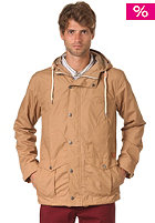 UCON Preston Jacket dark-sand