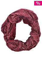 UCON Russel Scarf bordeux