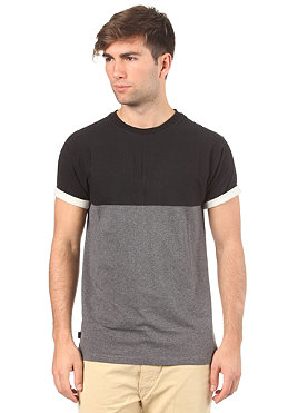 UCON Snorre S/S T-Shirt black/dark grey