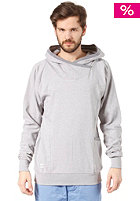 UCON Synchrolux Hooded Sweat lightgrey/melange