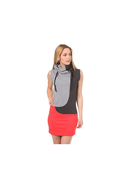 UCON Womens Allant Dress grey/asphalt/red