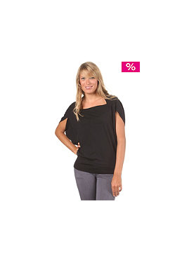 UCON Womens Enid Top black