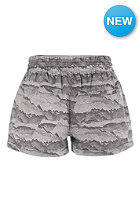 UCON Womens Frida Short grey