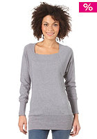 UCON Womens  Grace Sweater grey/melange