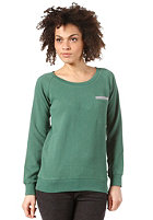 UCON Womens Ines Sweatshirt pine green