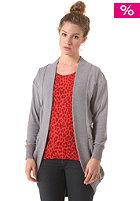 UCON Womens Lena Cardigan grey melange
