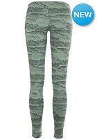 UCON Womens Malva Legging stone green