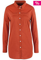 UCON Womens Muriel Shirt rust