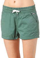 UCON Womens Rica Chino Short pine green