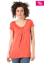 UCON Womens Ronja Top pioneer red