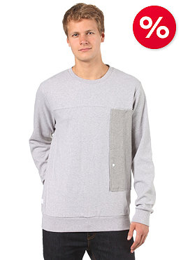 UCON Yorick Sweatshirt light grey