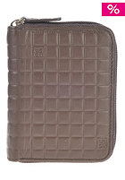 UCON Zip Wallet brown