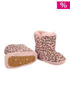 UGG AUSTRALIA KIDS / Infant's Cassie Leopard baby pink