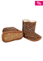 UGG AUSTRALIA KIDS / Infant's Cassie Leopard chestnut