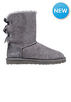 UGG AUSTRALIA Womens Bailey Bow grey